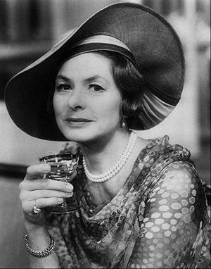 The Constant Wife - Ingrid Bergman in The Constant Wife (1975)