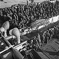Inscheping van Duitsers in Den Helder, Bestanddeelnr 900-3335.jpg