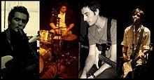 Description de l'image Insomniak band.jpg.