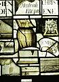 Interieur, glas in loodraam Nr. 1 C, detail F 1 - Gouda - 20256396 - RCE.jpg