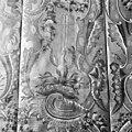 Interieur vijfdelenkamer, goudleerbehang - Franeker - 20074203 - RCE.jpg