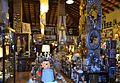 Interior d'un comerç de regals al Castell de Guadalest.JPG