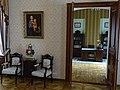 Interior of Mansion Where Russo-German Armistice Was Signed - December 1917 - Outside Brest - Belarus - 01 (26852024913).jpg