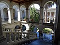 Interior of Palacio Municipal - Quetzaltenango (Xela) - Guatemala - 02 (15342929473).jpg