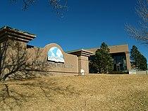 International Bible Society in Colorado Springs.JPG