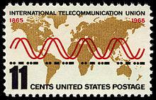 International telecommunication union wikipedia