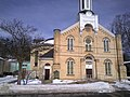 Ionia Church of Christ Historical Marker.jpg