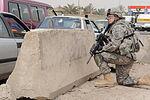 Iraqi National Police Officer meeting in Baghdad, Iraq DVIDS164350.jpg