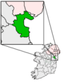 Ireland Map County Louth magnified.png