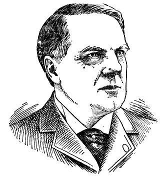 Isaac H. Taylor - Image: Isaac H. Taylor 1900