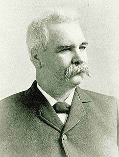 Isaac N. Cox American politician