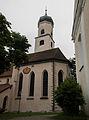 Isny in Allgäu, evangelische kerk foto2 2014-07-27 15.37.jpg