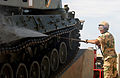 Italian Army - ARV washing (2001).JPEG