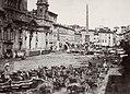 Italienischer Photograph um 1865 - Piazza Navona (Zeno Fotografie).jpg