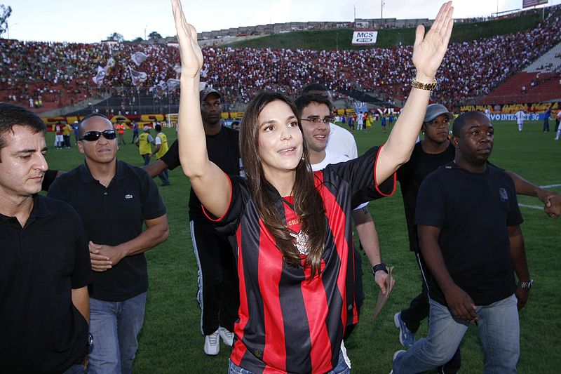 Ficheiro:Ivete Sangalo - Copa 2014- Salvador é cidade-sede.jpg