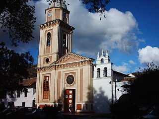 Iza, Boyacá Municipality and town in Boyacá Department, Colombia