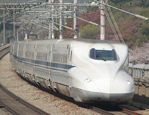 JRW N700 series N3