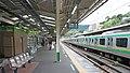 JR Atami Station Conventional Line Platform 1.jpg