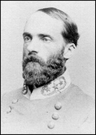 Joseph Wheeler - Joseph Wheeler during the Civil War