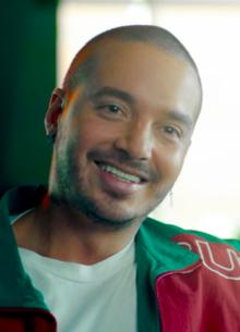 J Balvin climbs to the top of Latin pop - Las Vegas Weekly  |J Balvin