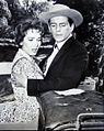 Jack Kelly Julie Adams Bart Maverick 1960.JPG