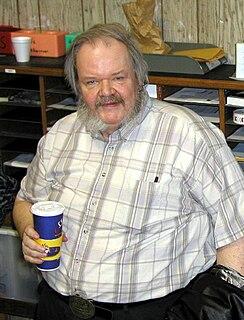 Jack L. Chalker American author