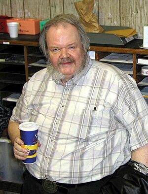 Jack L. Chalker - Chalker in 2003