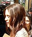 Jade Oliva at the premiere of Belle, Toronto Film Festival 2013 (cropped).jpg
