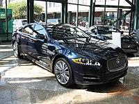 Jaguar XJ (X351) thumbnail