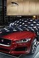 Jaguar Land Rover press conference, 2014 Paris Motor Show 42.jpg