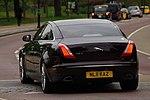 en:Jaguar XJru:«Ягуар-XJ»
