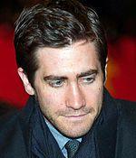 Schauspieler Jake Gyllenhaal