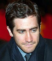 Gyllenhaal at the 62nd Berlin International Film Festival, 2012