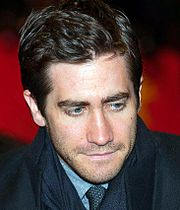 Jake Gyllenhaal på Berlins internationella filmfestival 2012