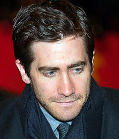 Jake Gyllenhaal på Berlins internationella filmfestival 2012.