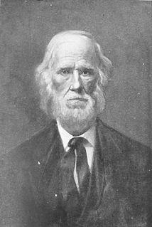 J. G. M. Ramsey American historian