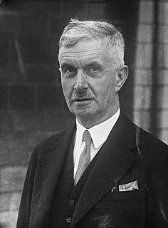 James Chuter Ede British teacher, trade unionist and Labour politician