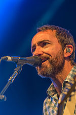James Mercer - The Shins - Roskilde Festival 2012.jpg
