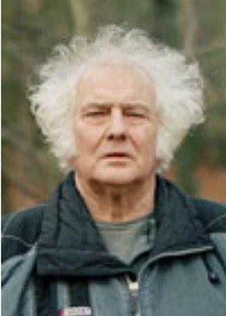 Jan Wolkers - Image: Jan Wolkers portrait
