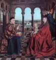 Jan van Eyck 070 Virgin of Chancellor Rolin adj.jpg
