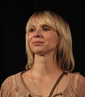 Jana Plodková - Image: Jana Plodkova