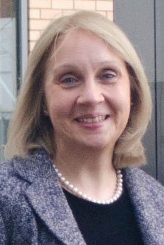 2017 Greater Manchester mayoral election - Image: Jane MMU for Wiki (cropped)
