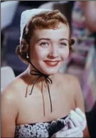 Rich, Young and Pretty - Jane Powell