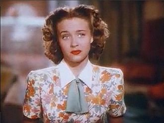 Jane Powell - Powell in Three Daring Daughters