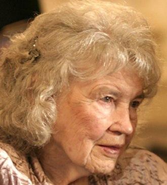 Janette Carter - Janette Carter in 2005