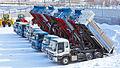 Japanese dump trucks 001.JPG