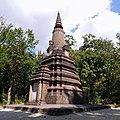 Jardin tropical - Paris - Monument aux Cambodgiens et Laotiens morts pour la France - 02.jpg
