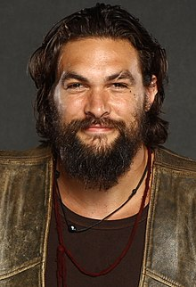 Jason Momoa - the headstrong, cheerful, actor with American roots in 2021