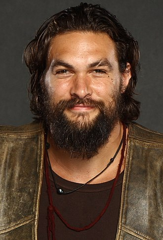 Jason Momoa - Momoa at the 2014 Florida Supercon
