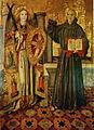 Jaume Huguet StBernardi Angel Custodi-Catedral BCN 0267.jpg
